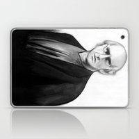 DARK COMEDIANS: Larry David Laptop & iPad Skin