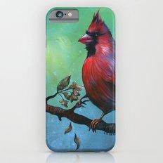 Interruptions Slim Case iPhone 6s