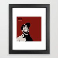 FJH - Ori3587 Framed Art Print