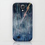 Stormy Weather Galaxy S4 Slim Case