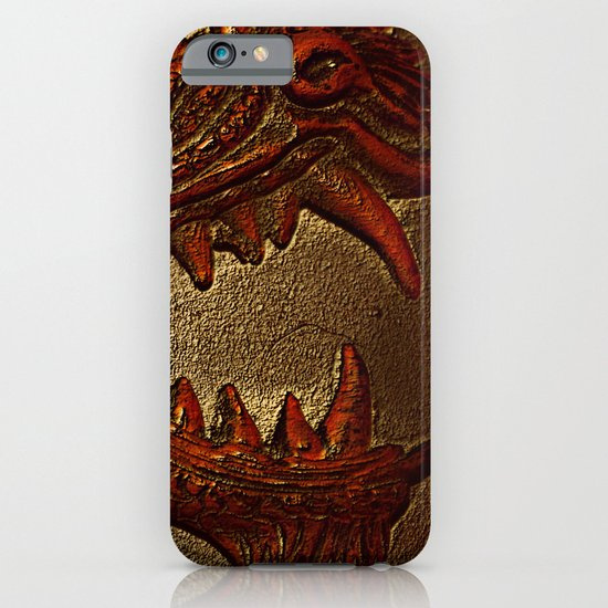 YEAR OF THE DRAGON.. iPhone & iPod Case