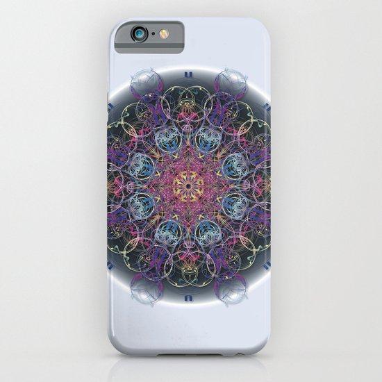Ferris Wheel 1 iPhone & iPod Case
