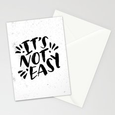 Welcome to Life Stationery Cards