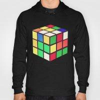 Do You Even Cube, Bro?  |  Rubik's Hoody