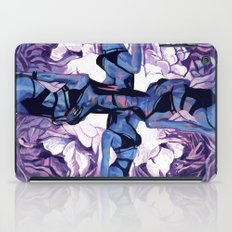 When the muse appears to you iPad Case