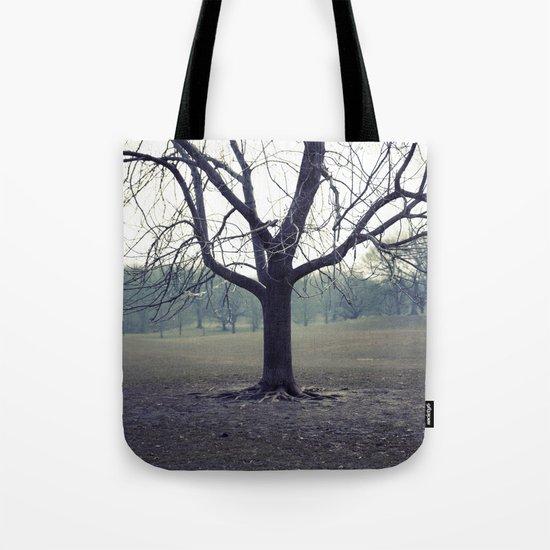 parktree Tote Bag