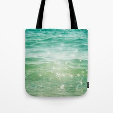 Beautiful Illusion Tote Bag