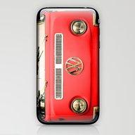 Summer Of Love - Adventu… iPhone & iPod Skin