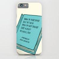 Memoir iPhone 6 Slim Case