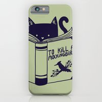 How To Kill a Mockingbird iPhone 6 Slim Case