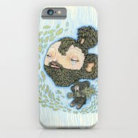 iPhone & iPod Case featuring Hallelujah! by rhenn