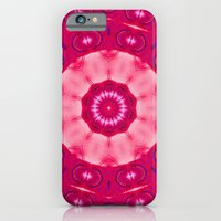 iPhone & iPod Case featuring Searching for a smile? by Pink grapes