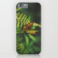 Butterfly, Bali iPhone 6 Slim Case