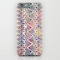 What A Wonderful World iPhone 6 Slim Case