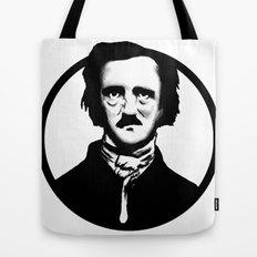 Poe Tote Bag
