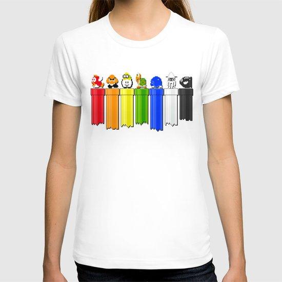 Drainbow T-shirt