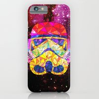 iPhone & iPod Case featuring SpaceStorm by Fimbis