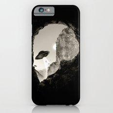 Alien´s Head Slim Case iPhone 6s