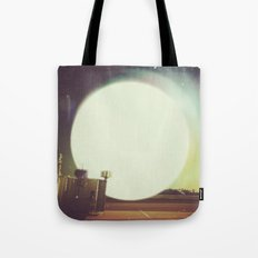 Gate 5 Tote Bag