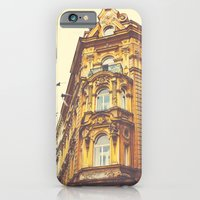 iPhone & iPod Case featuring A Room With A View by The Dreamery
