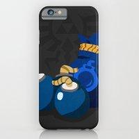 The Legend of Zelda Bomb Bag iPhone 6 Slim Case