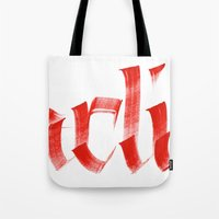 killaclient Tote Bag