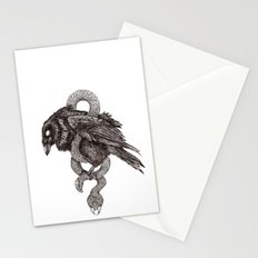 The Hangman's Rope Stationery Cards