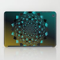 Magic Circle iPad Case