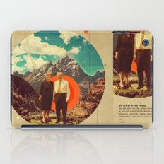 Stay With Me iPad Case