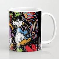 Emotion Explosion Mug
