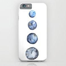 Indigo Moons Slim Case iPhone 6s