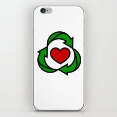 U cAN EvEn RecIcLe ThIs iPhone & iPod Skin