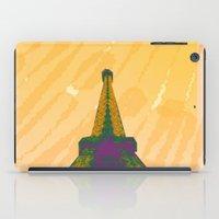 VIVE LA FRANCE iPad Case
