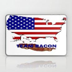 TEAM BACON Laptop & iPad Skin