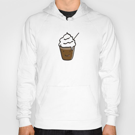 Frappuccino Hoody