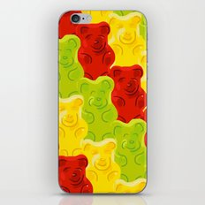 Orsetti iPhone & iPod Skin
