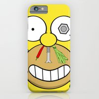 HOOM iPhone 6 Slim Case