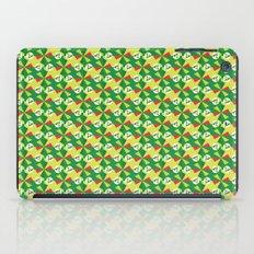 pattern iPad Case
