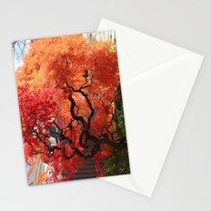Convolutions Stationery Cards