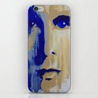 Chris iPhone & iPod Skin