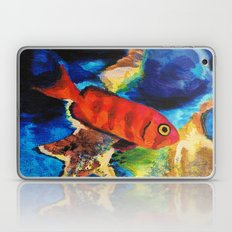 Fish 5 Series 1 Laptop & iPad Skin