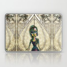 If You Dare Laptop & iPad Skin