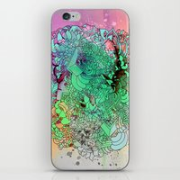 things iPhone & iPod Skin