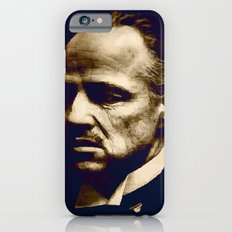Godfather - I will make him an offer he can't refuse Slim Case iPhone 6s