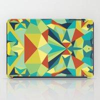 Colorful All iPad Case