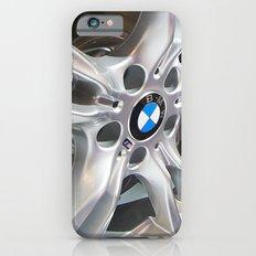 BMW ActiveHybrid 3 M Sport Wheel iPhone 6s Slim Case