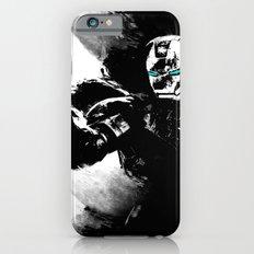Iron Man: Shadow Edition  iPhone 6 Slim Case