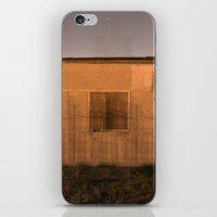 Dream Shack iPhone & iPod Skin