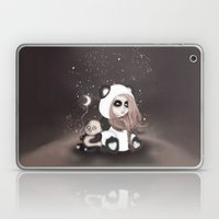 Find the place you call home among the stars Laptop & iPad Skin