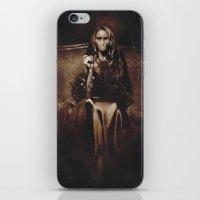 No Evil iPhone & iPod Skin